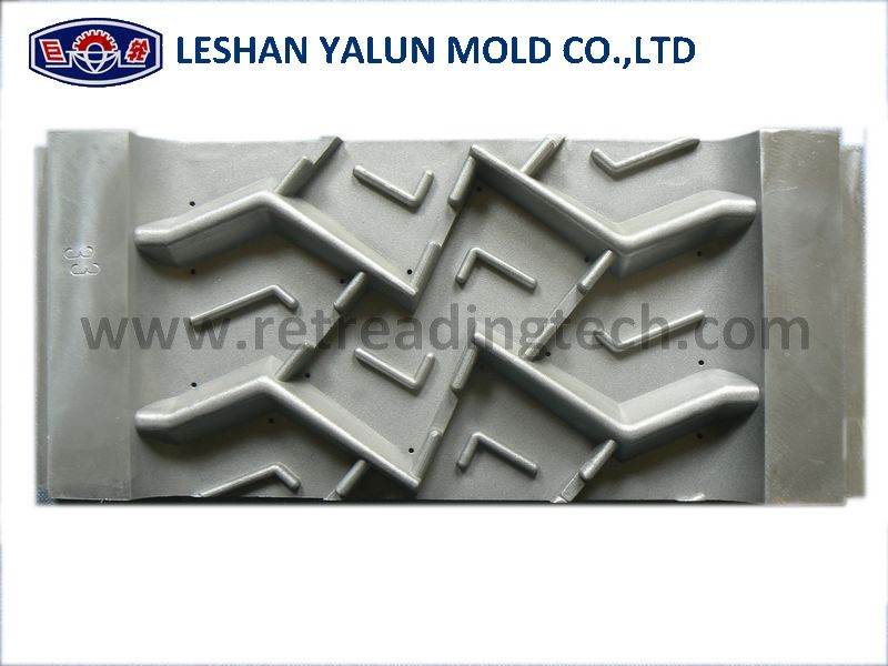 Flat Mold With Different Pattern